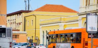 Stazione centrale: tentata violenza sessuale a Catania