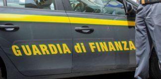 Case vacanze low cost guardia di finanza