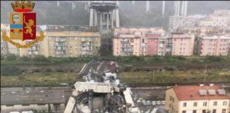 crollo ponte morandi decreto genova