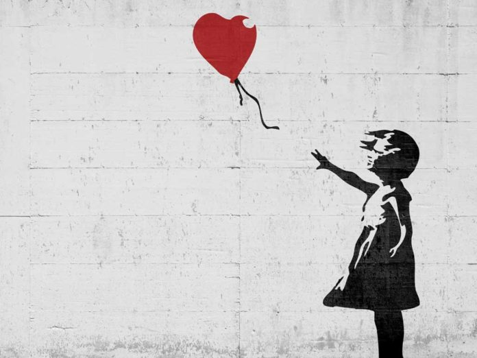 Banksy in mostra a Firenze