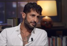 Fabrizio Corona in un reality show