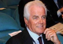 morto Gilberto benetton