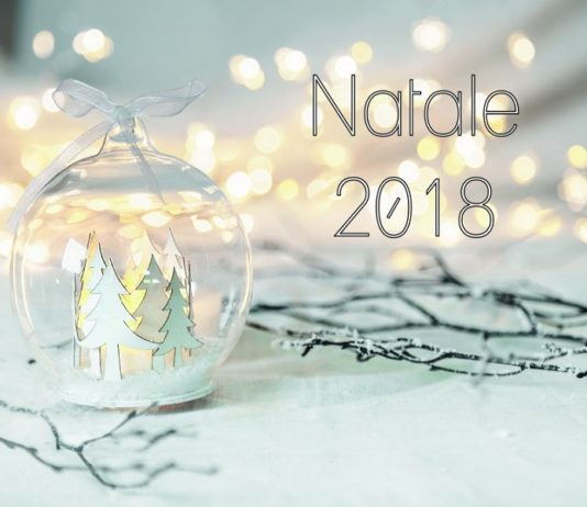 Natale a Carrie's House