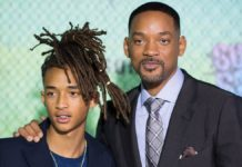 il figlio di will smith fa coming out