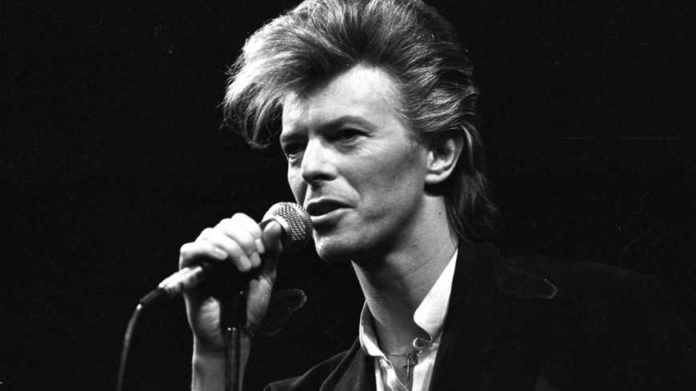 Biopic su David Bowie