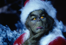 Il Grinch arriva in Cina