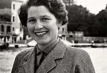 Tina Merlin