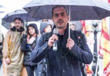 sciopero nazionale cooperative sociali e terzo settore Usb
