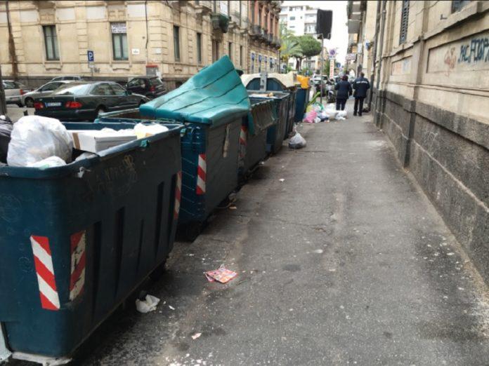 Catania, il consiglio approva piano finanziario e incrementi tariffe Tari