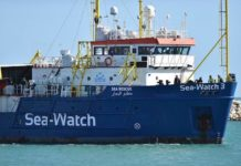 Sea Watch germania apre spiragli