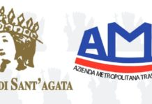 Festa Sant'Agata novità amt