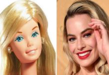 Margot Robbie sarà Barbie