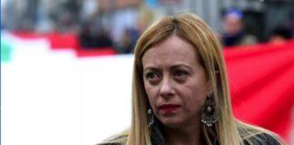 Giorgia Meloni fatturazione elettronica