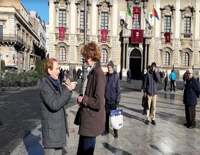 Catania Festa di Sant'Agata