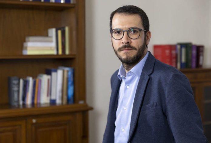 Paolo Ficara M5s
