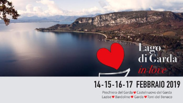 Lago di Garda in Love