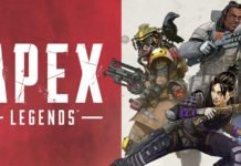APEX LEGENDS gioco