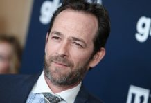 Luke Perry ictus