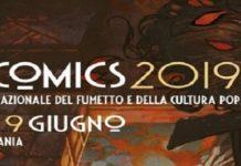 etnacomics 2019 lunga lista di ospiti