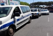 Catania polizia locale