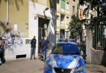 Infanticidio a Milano