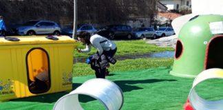 Low cost park - Lungomare Fest