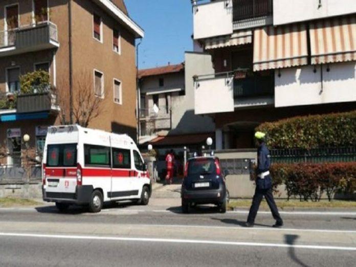 Milano, ragazza precipita dalla finestra mentre cerca di uscire di nascosto da casa
