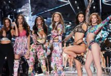addio allo show di Victoria's secret