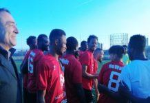 nowalls squadra