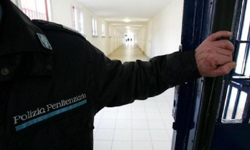 agente polizia penitenziaria