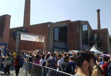 EtnaComics 2019 a Catania