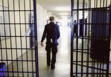 Arrestato agente polizia penitenziaria
