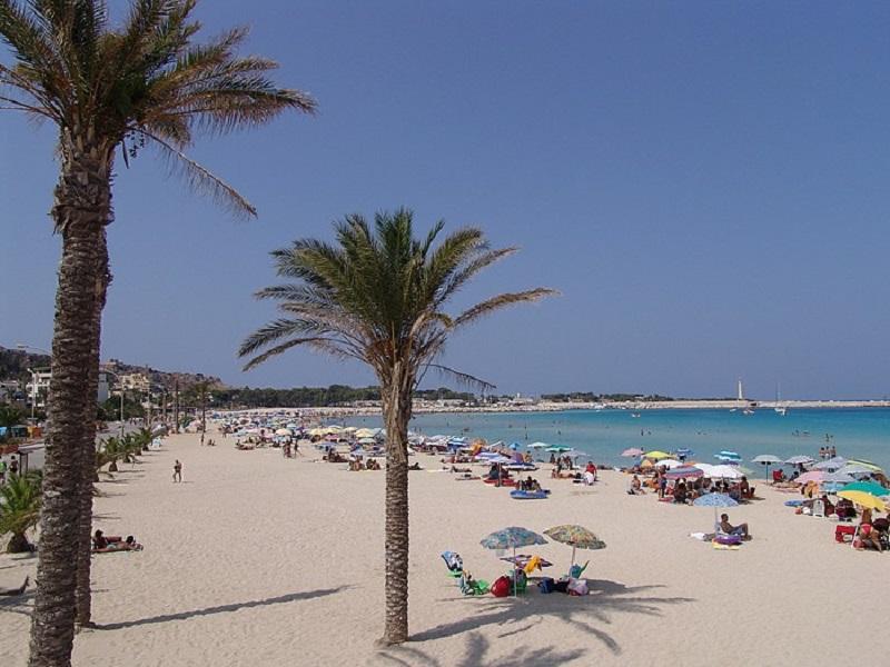 san vito spiaggia