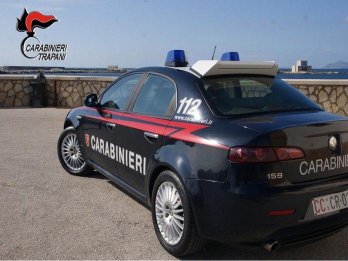 Carabinieri Trapani (2)