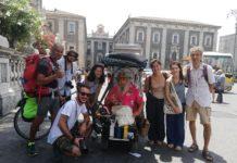 Dalla Brianza fino alla lontana Sicilia