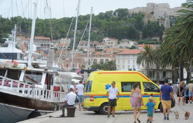 imprenditore morto in croazia