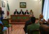 Multiservizi, il sindaco Pogliese e il consigliere Barresi hanno illustrato l'attività di trasferimento dell'autoparco